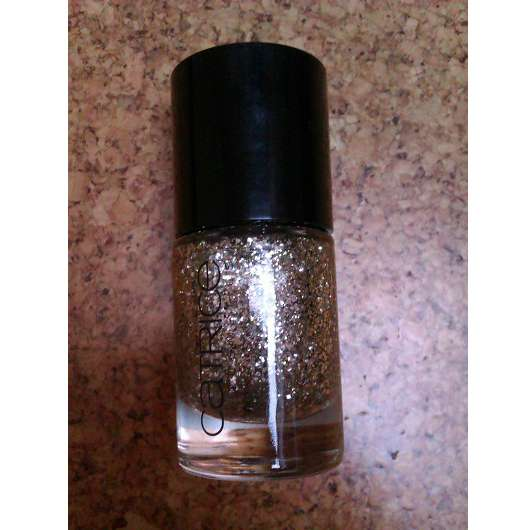 Catrice Gold Leaf Topcoat (spectaculART LE)