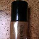 Catrice Ultimate Nail Lacquer, Farbe: 650 Goldfinger