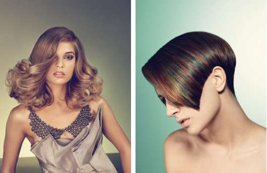 Farben, Schnitte, Stylings – Great Lengths Herbsttrends