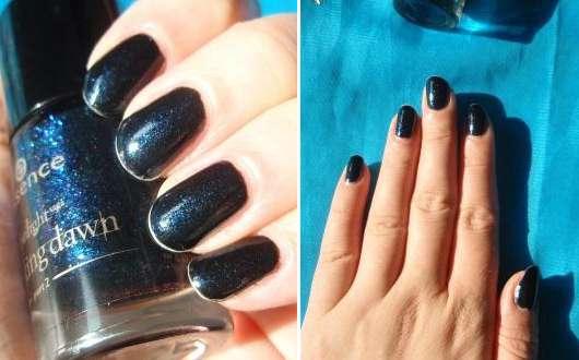 essence the twilight saga: breaking dawn – part 2 nail polish, Farbe: 01 jacobs protection (LE)
