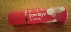 Produktbild zu bebe® Young Care goodbye lipstick – Farbe: pink