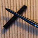 essence long lasting eye pencil, Farbe: 01 black fever
