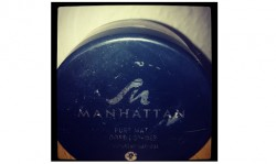 Produktbild zu MANHATTAN Pure Mat Loose Powder