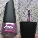 Manhattan & Viva Collection Nail Polish, Farbe: 4 (LE)