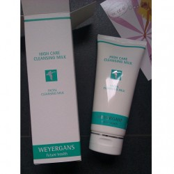 Produktbild zu Weyergans High Care Cleansing Milk