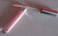 Produktbild zu essence XXXL shine lipgloss – Farbe: 19 nude candy