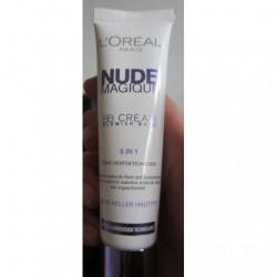 Produktbild zu L'ORÉAL PARiS Nude Magique Blemish Balm (sehr heller Hauttyp)