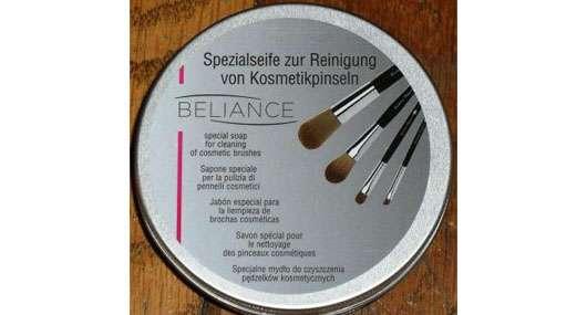 <strong>Beliance</strong> Spezialseife zur Reinigung von Kosmetikpinseln