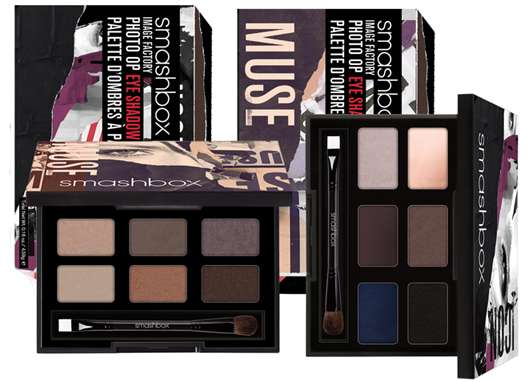 Smashbox Image Factory Color Collection Fall/Winter 2012/13