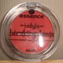 essence the twilight saga: breaking dawn - part 2 blush, Farbe: 01 renesmee red (LE)