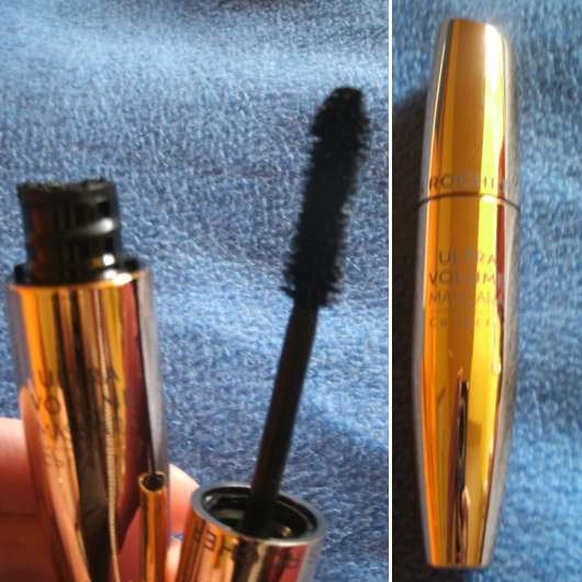 Yves Rocher Ultra Volume Mascara (Weihnachts LE 2012)
