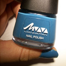 Manhattan & Viva Collection Nail Polish, Farbe: 6 (LE)