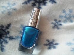 Produktbild zu BeYu Long Lasting Nail Lacquer – Farbe: 475 Luxury Turquoise