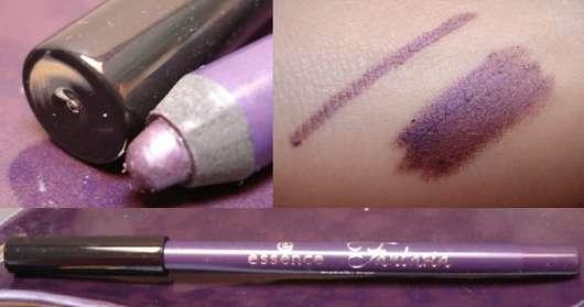 essence fantasia metallic liner, Farbe: 02 elves like lilac (LE)