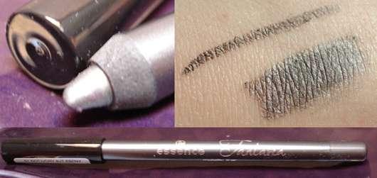 essence fantasia metallic liner, Farbe:  01 not ivory but ebony (LE)