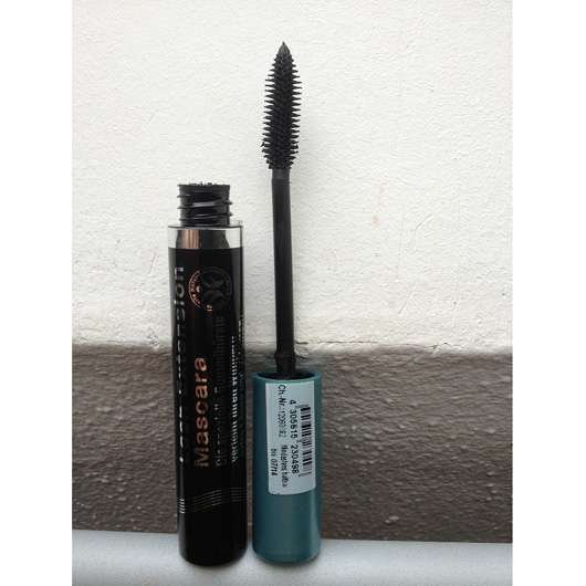 Alterra Lash Extension Mascara, Farbe: 01 Black