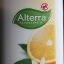 Alterra Körperlotion Orange & Vanille