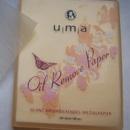 u.m.a. Oil Remove Paper