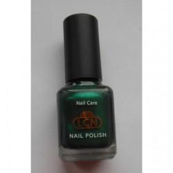 Produktbild zu LCN Nail Polish – Farbe: 337 green smaragd (Trend Edition)