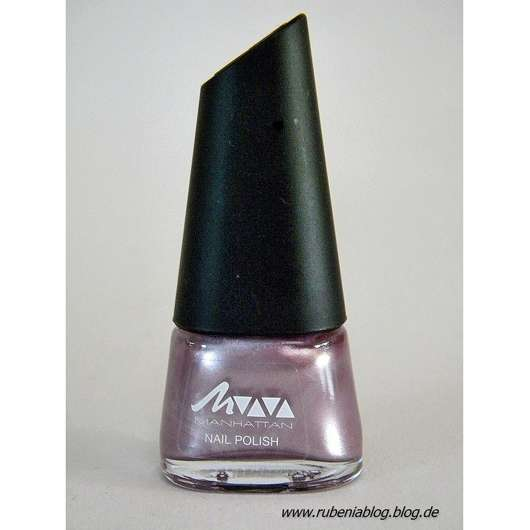 Manhattan & Viva Collection Nail Polish, Farbe: 2 (LE)