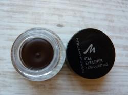 Produktbild zu MANHATTAN Gel Eyeliner – Farbe: Brown 93V