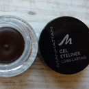 Manhattan Gel Eyeliner, Farbe: Brown 93V