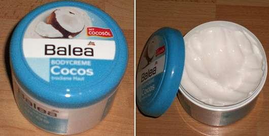 Balea Bodycreme Cocos