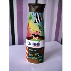 Produktbild zu Balea Young Dusche Sweet Wonderland (LE)