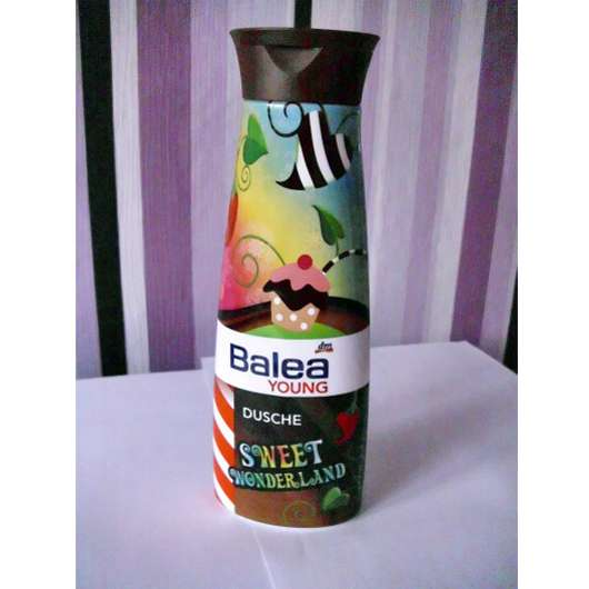 <strong>Balea Young</strong> Dusche Sweet Wonderland (LE)