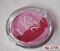 Produktbild zu essence home sweet home blush – Farbe: 01 knits for chicks (LE)