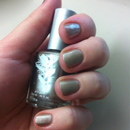 PRITI NYC MINI Nagellack, Farbe: dragon tree