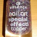 essence nail art special effect! topper, Farbe: 01 it's purplicious