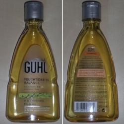 Produktbild zu GUHL Feuchtigkeitsbalance Weizenkeimöl Shampoo