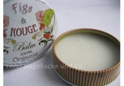 Produktbild zu Figs & Rouge Balm 100% Organic Peppermint & Tea Tree