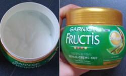 Produktbild zu Garnier Fructis Tiefen-Aufbau Repair-Creme-Kur