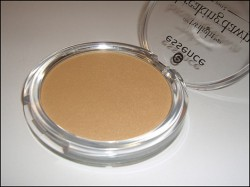 Produktbild zu essence the twilight saga: breaking dawn – part 2 shimmer powder – Farbe: 01 bella's secret (LE)