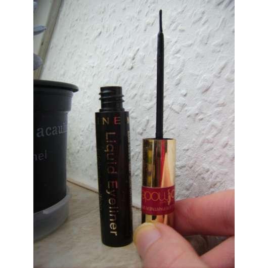 Maybelline Liquid Eyeliner, Farbe: 61 Black