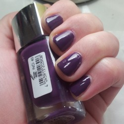 Produktbild zu Make up Factory Nail Color – Farbe: 390