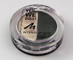 Produktbild zu MANHATTAN Intense Effect Eyeshadow – Farbe: 01 Polka Puppet (LE)