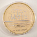Rimmel London Stay Matte Long Lasting Pressed Powder, Farbe: Transparent
