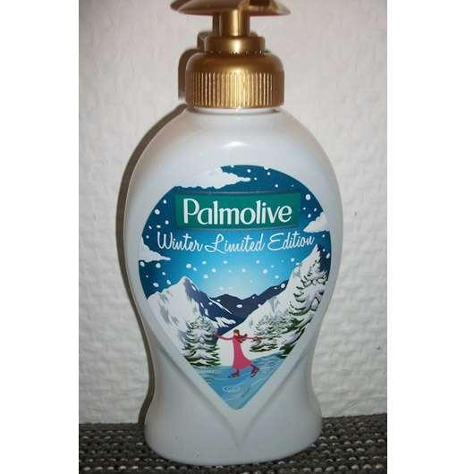 Palmolive Winter Edition Flüssigseife