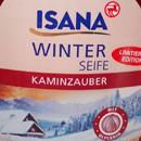 "ISANA Winterseife ""Kaminzauber"" (LE)"