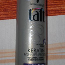 Schwarzkopf 3 Wetter taft Keratin Föhn-Energizer