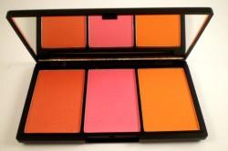 Produktbild zu Sleek MakeUP Blush By 3 – Farbe: Pumpkin