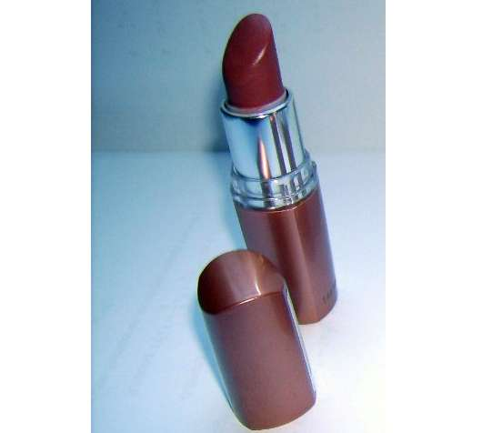 Maybelline Moisture Extreme Natural Nudes Collection Lippenstift, Farbe: 660 Toffee Cream