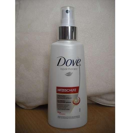 Dove Repair Therapy Hitzeschutz Aktives Schutz-Spray