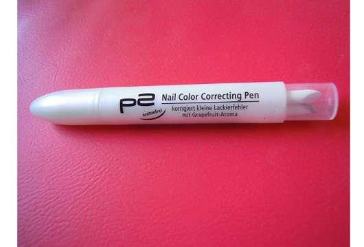 p2 Nail Color Correcting Pen
