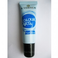 Produktbild zu essence colour arts eye base
