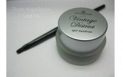 Produktbild zu essence vintage district gel eyeliner set – Farbe: 02 get arty (LE)