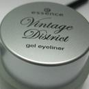 essence vintage district gel eyeliner set, Farbe: 02 get arty (LE)